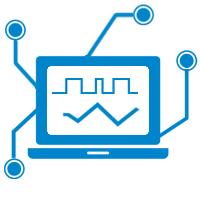 Portfolio - autorskie oprogramowanie i systemy pomiarowo-sterujące firmy EGZO SOFT